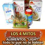 4-mitos-falsos-sobre-alimentos-light
