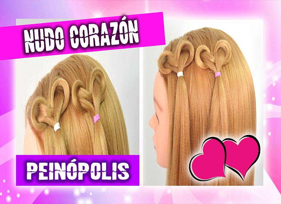 Peinados faciles y rapidos2 curiositip - Peinados sencillos y faciles ...
