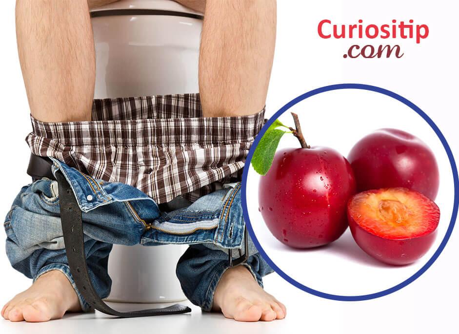 4 Frutas con efecto laxante RICAS y EFECTIVAS
