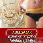 dieta-de-la-avena-adelgaza-5-kilos-en-5-dias
