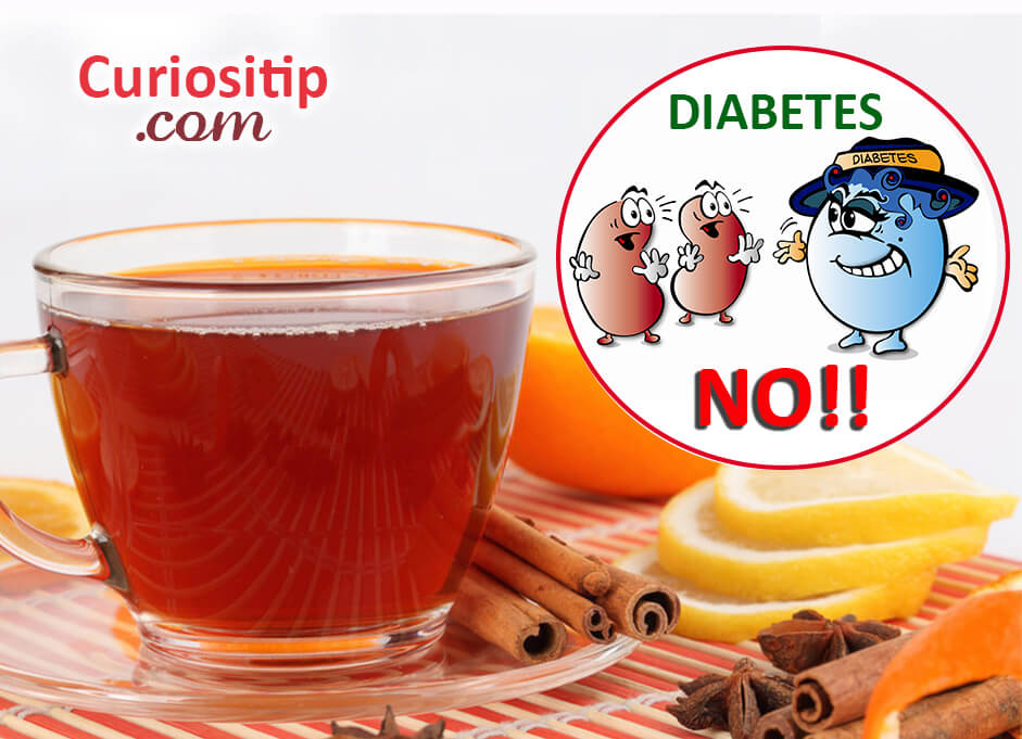 Infusion Natural para Controlar Niveles de Azucar en Sangre