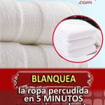 tips-blanquear-la-ropa-percudida-en-5-minutos