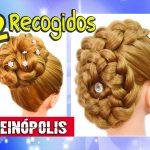 Peinados faciles y rapidos55